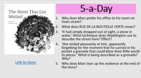 Reading Challenge Homework 4