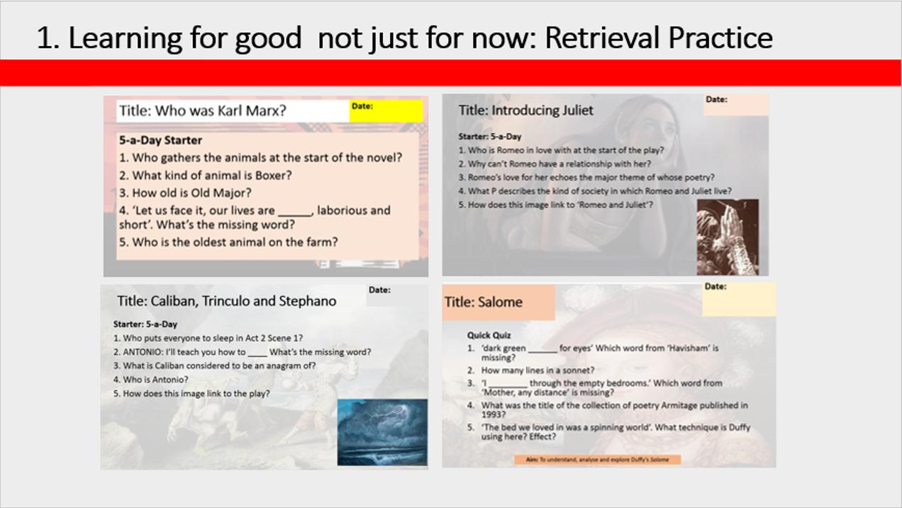 on my  redbrum presentation  redesigning the ks3 english curriculum